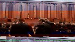 Ședința Parlamentului - 19.02.2010