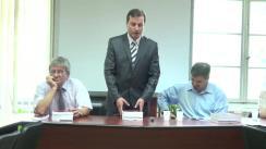 Evenimentul de lansare a revistei Archiva Moldaviae, volumele II/2010, III/20111, IV/2012 și dezbaterea Istoria regională de astăzi