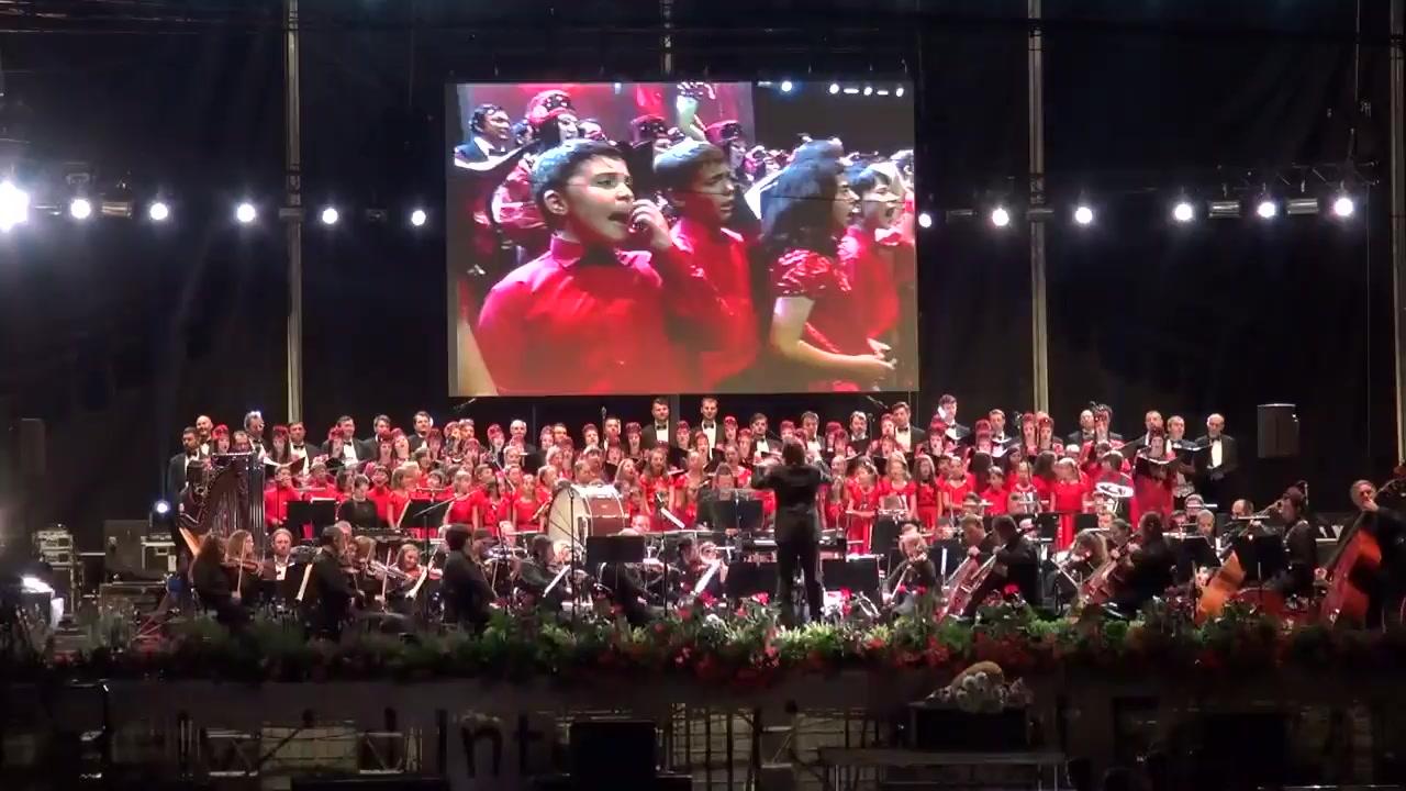 """Concertul extraordinar """"Eugen Doga"""", organizat de Opera Națională Română Iași"""