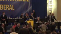 Congresul Extraordinar al Partidului Național Liberal