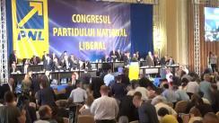 Congresul Ordinar al Partidului Național Liberal