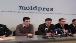 Comisia pentru studierea și aprecierea regimului comunist totalitar din Republica Moldova - Activitatea comisiei în prima lună de la constituire și noi informații din arhivele de stat