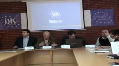 """IDIS """"Viitorul"""" - Moldova rătăcită în labirintul încurcat al conflictului transnistrean"""