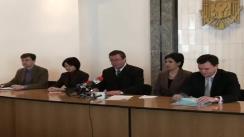 Ministrul tehnologiilor informaționale și comunicațiilor, Alexandru Oleinic - Prioritățile pentru anul 2010