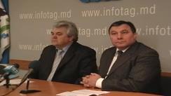 Juriștii Mihai Petrache și Anatol Plugaru - Criza politică, criza constituțională – încă o soluție