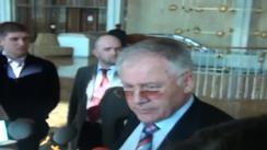 Declarațiile lui Dumitru Diacov în timpul Ședinței Parlamentului din 26 februarie 2010