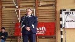 Securitas și Poliția de Proximitate a Secției 21 Poliție - Polițistul prietenul copilului