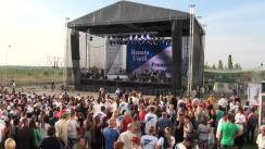"""Congresul de constituire a formațiunii """"Partidul lui Renato Usatîi"""" și concertul dedicat evenimentului cu Grigori Leps și LOBODA"""