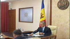 Ședința Guvernului Republicii Moldova din 26 august 2014