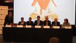 """Conferința cu tema """"Valoarea impozabilă a clădirilor conform noului Cod Fiscal"""""""