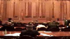 Ședința Parlamentului Republicii Moldova din 4 martie 2010
