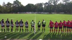 Meciul de rugby între U Cluj - Steaua București. Tur Play-Out