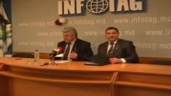 """Juriștii Mihai Petrache și Anatol Plugaru - DJ-ii """"striptis""""-ului constituțional"""