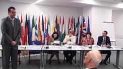 """Evenimentul """"LinguaFEST"""", manifestare care încheie seria evenimentelor dedicate Zilei europene a limbilor în 2014"""