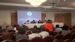 """Conferința """"Intrarea în vigoare a noului Cod civil: realități și provocări legislative ale modernizării societății românești"""". Panelul II"""