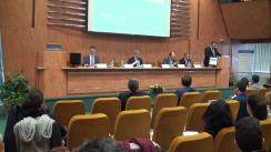 Conferință cursdeguvernare.ro - CCIR: Perspectivele economiei la ieșirea din criză