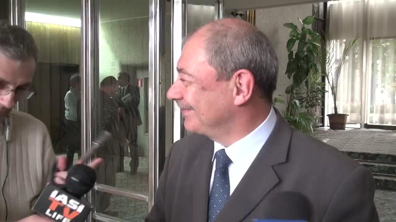 Declarațiile prefectului județului Iași, Dan Cârlan