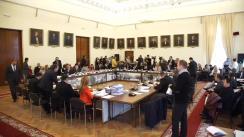 Ședința Consiliului Local Iași din 29 octombrie 2014