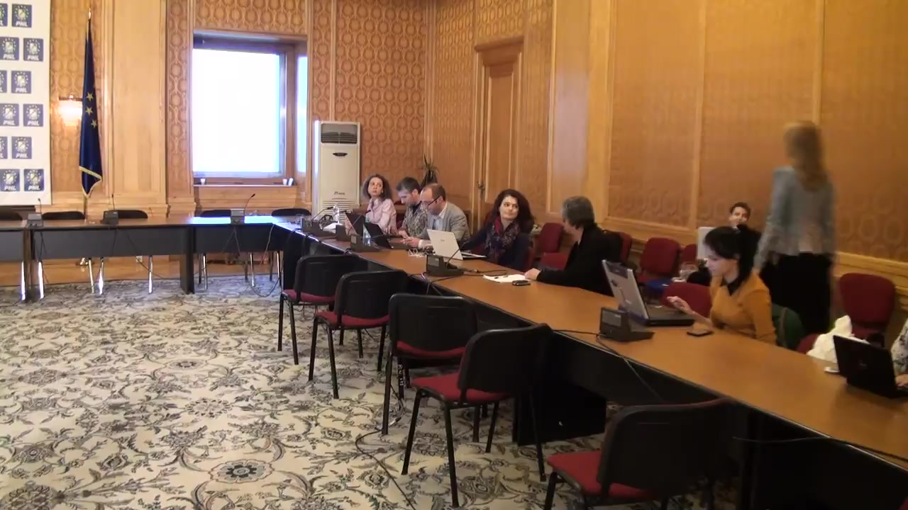 Declarații după reuniunea grupurilor parlamentare reunite PNL-PDL din 18 noiembrie 2014
