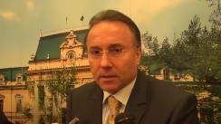 Declarațiile primarului municipiului Iași, Gheorghe Nichita