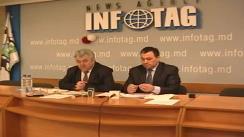 Juriștii Mihai Petrache și Anatol Plugaru - Cum să salvăm Alianța pentru Integrare Europeană?