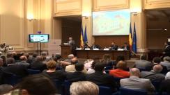 Finmedia și Banca Națională a României: Mugur Isărescu și invitații săi
