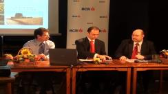 BCR: Prezentarea Raportului pe Agricultura