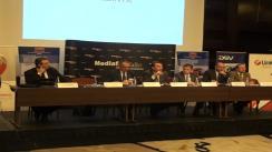 Mediafax Talks about Transport & Logistics