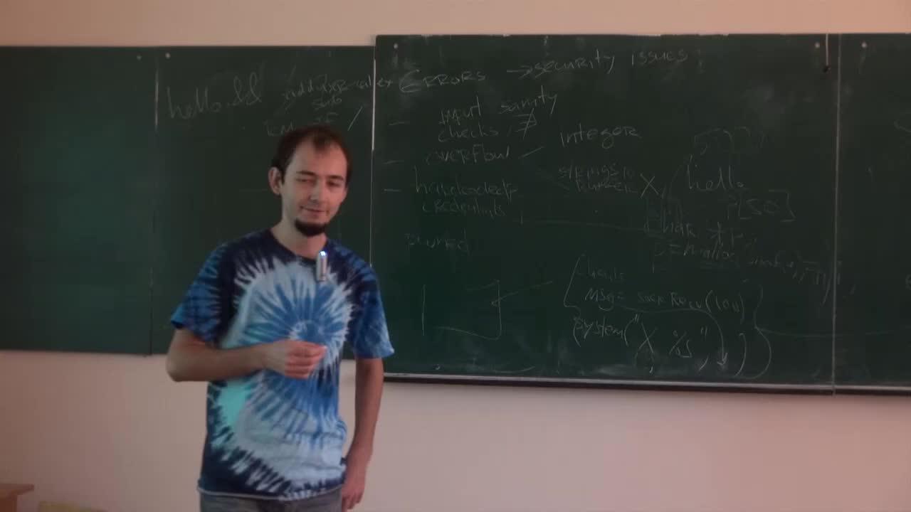 Proiectarea Sistemelor Informaționale. Lecția 14