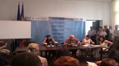 Ministerul Sănătății organizează o dezbatere publică având ca temă proiectul de Hotărâre a Guvernului