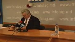 Juriștii Anatol Plugaru și Mihai Petrache - Cine și de ce nu vrea să aleagă președintele Republicei Moldova?