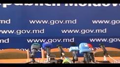 Viceprim-ministrul pentru Reintegrare Victor Osipov - Perspectivele procesului de reglementare a conflictului transnistrean, care au avut loc la Moscova pe 23-24 martie curent