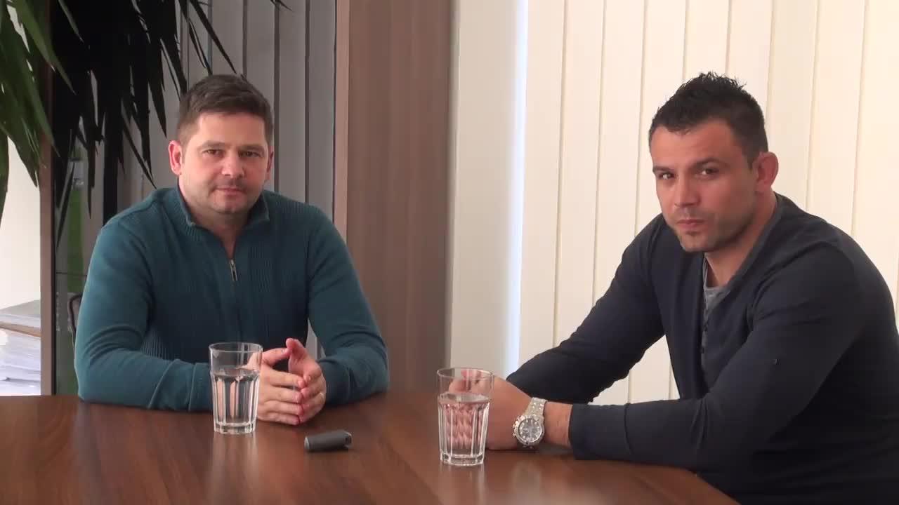 """Emisiunea """"Rugby Show"""" difuzată de rugbytv.ro din 8 aprilie 2015"""
