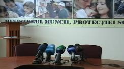 Ministerul Muncii, Protecției Sociale și Familiei - Ajută-i să aibă o casă