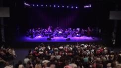 """Concertul de închidere a ediției 2015 a concertelor de vară Chișinău Youth Orchestra, intitulat """"Pop meets Classic"""""""