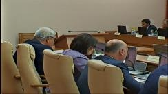 Ședința Guvernului Republicii Moldova din 9 septembrie 2015