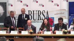 """Conferința organizată de Ziarul BURSA cu tema """"Energia în priză"""", ediția a III-a"""