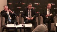 """Conferința organizată de Mediafax Talks cu tema """"Energia - oportunitate pentru dezvoltarea României"""""""