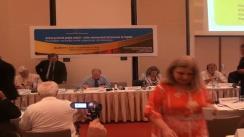 """Comitetul Economic și Social European organizează, o audiere publică intitulată """"Actul privind piața unică – este momentul să trecem la fapte! Prioritățile societății civile organizate din România"""""""