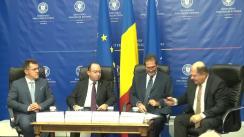 """Dezbaterea """"Dialoguri@MAE"""" cu tema """"Contribuția României la consolidarea formatelor de cooperare la Marea Neagră – oportunități și provocări. Președinția în Exercițiu a României la OCEMN"""""""