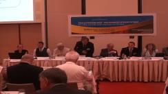 """Comitetul Economic și Social European organizează, o audiere publică intitulată """"Actul privind piața unică – este momentul să trecem la fapte! Prioritățile societății civile organizate din România"""". Dezbateri și concluziile audierii publice."""