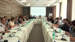 Dezbateri publice pe marginea Strategiei Naționale de Atragere a Investițiilor pentru Dezvoltarea Exportului 2016-2020