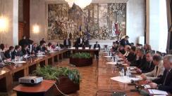 Lansarea proiectului SIGMA pentru evaluarea administrației publice din Republica Moldova