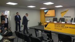 """Conferința video Chișinău-Moscova cu tema """"Protestul forțelor de centru-stânga din Republica Moldova: scopuri și perspective"""""""