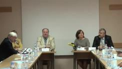 """Briefing pe tema prezentării rezultatelor studiului """"Plata muncii în Republica Moldova"""""""