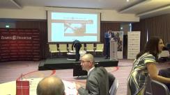 """Conferința organizată de Ziarul Financiar cu tema """"Pensiile facultative ca beneficiu pentru angajați: perspective și potențial de dezvoltare în România"""""""