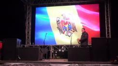 """Dialog interactiv cu cetățenii organizat de Renato Usatîi în Orășelul Moldovei cu tema """"Ce se întâmplă cu miliardul furat?"""""""
