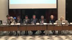 """Conferința post-electorală """"Rolul listelor electorale în asigurarea unui proces electoral corect și transparent"""""""