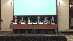 """Evenimentul """"Suport pentru Businessul mic în contextul DCFTA"""", organizat de Delegația Uniunii Europene în Republica Moldova"""