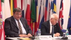 """Masa rotundă organizată de Reprezentanța Comisiei Europene în România cu tema """"Piața unică digitală în România"""""""